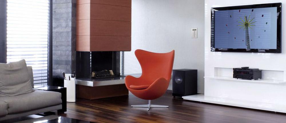 knx smart home building smart home building producten stagobel. Black Bedroom Furniture Sets. Home Design Ideas