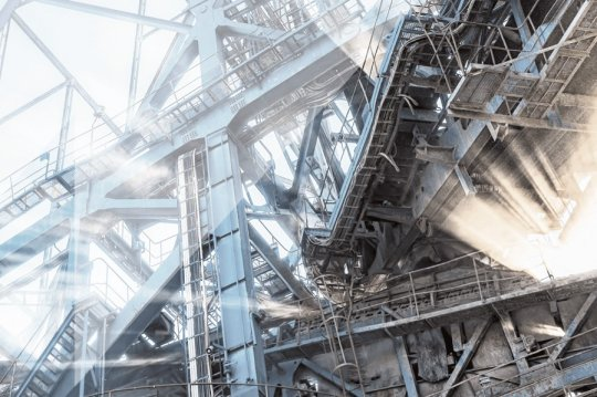 Industriële sites