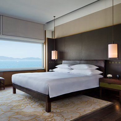 Hotel installaties
